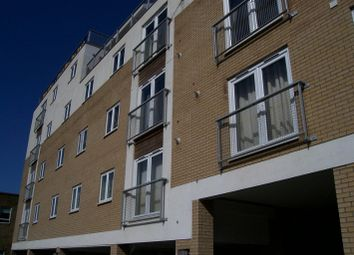 Thumbnail 2 bedroom flat for sale in Nautica, Fore Hamlet, Ipswich