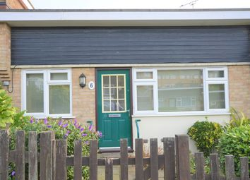 Thumbnail 1 bed terraced bungalow to rent in Pennine Rise, Hastings