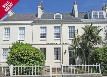 Thumbnail 5 bed town house for sale in Brock Road St Peter Port
