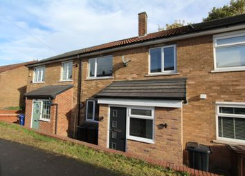 Thumbnail 3 bed terraced house for sale in Fraser Crescent, Sheffield