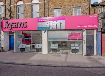Thumbnail Commercial property for sale in Brecknock Road Estate, Brecknock Road, London