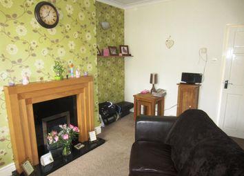 Thumbnail 2 bedroom terraced house to rent in Lister Street, Moldgreen, Huddersfield