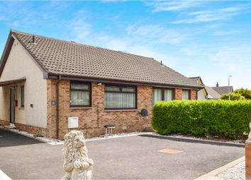 Thumbnail 2 bedroom bungalow for sale in Carlisle Road, Kirkmuirhill
