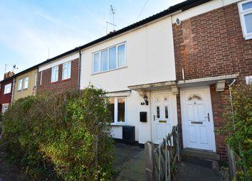 Thumbnail 2 bed property to rent in Willesdon Avenue, Walton