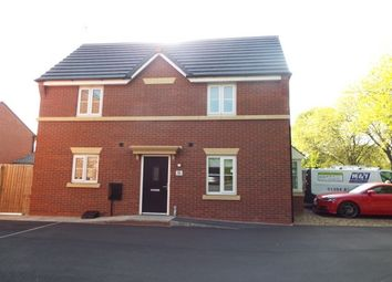Thumbnail 3 bed property to rent in Wedgwood Drive, Stockton Heath