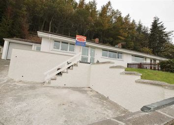 Thumbnail 2 bed bungalow for sale in Tanygraig, Talybont, Ceredigion