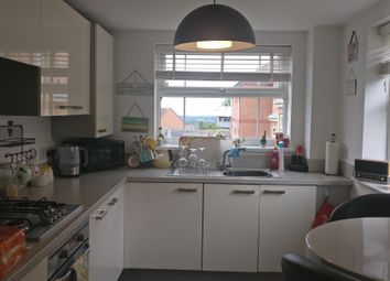 Thumbnail 2 bedroom flat to rent in Goodrich Mews, Dudley