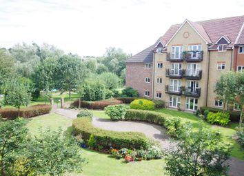 Thumbnail 2 bed flat to rent in Sutton Court, Crane Mead, Ware