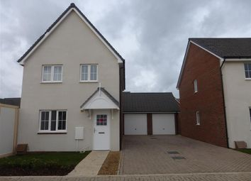 Thumbnail 3 bed property to rent in Birmingham Drive, Broughton, Aylesbury