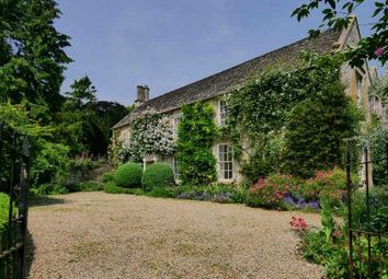 Thumbnail 5 bed detached house to rent in Wharf Lane, Lechlade
