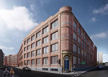 Thumbnail 2 bed flat to rent in The Kettleworks, 126 Pope Street, Jewellery Quarter, Birmingham