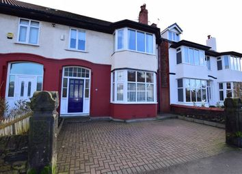 Thumbnail 5 bed semi-detached house for sale in Grove Road, Wallasey, Merseyside