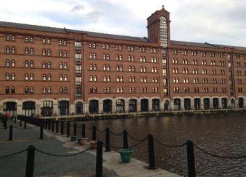 Thumbnail 2 bed flat to rent in 164 Waterloo Warehouse, Waterloo Road, Merseyside, Liverpool