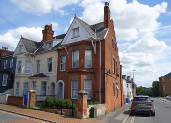 Thumbnail 4 bed terraced house for sale in Gordon Road, Aldershot