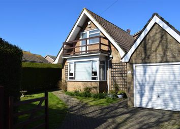 3 bed detached house for sale in Stanley Road, Telscombe Cliffs, Peacehaven BN10