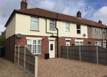 Thumbnail 4 bed semi-detached house for sale in Plumstead Road, Norwich