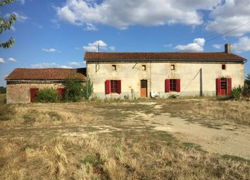 Thumbnail 2 bed property for sale in Poitou-Charentes, Vienne, Availles-Limouzine
