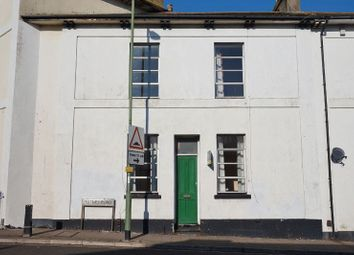 Thumbnail 2 bed terraced house for sale in Totnes Road, Paignton