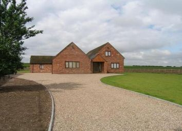 Thumbnail 4 bed barn conversion to rent in Fisherwick Road, Whittington, Lichfield