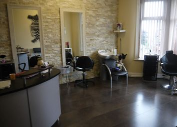 Thumbnail Retail premises for sale in Hair Salons BD8, West Yorkshire