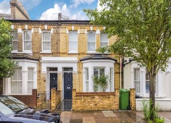 5 bed terraced house for sale in Sherbrooke Terrace, Sherbrooke Road, London SW6