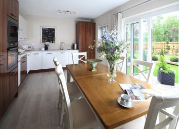 Thumbnail 4 bedroom town house for sale in Plots 83 & 84 The Kirkham, Frenchay Park, Bristol Road, Bristol