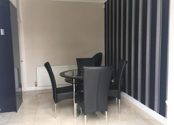 Thumbnail 3 bedroom terraced house for sale in Mortlake Road, Ilford, Essex