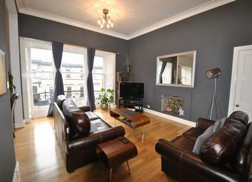 Thumbnail 2 bed flat to rent in Palmerston Place, Edinburgh, Midlothian
