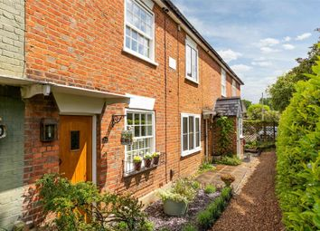 Thumbnail 2 bed terraced house to rent in York Road, Weybridge, Surrey