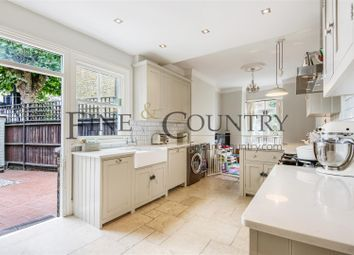 Thumbnail 3 bed end terrace house for sale in Terrace Road, London