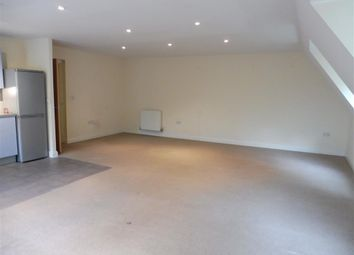 Thumbnail 2 bed flat to rent in Garlands Road, Redhill