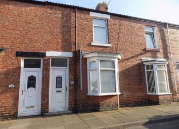 Thumbnail 3 bedroom terraced house for sale in Foundry Street, Shildon