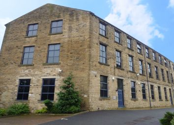 1 bed flat for sale in Equilibrium, Lindley, Huddersfield HD3