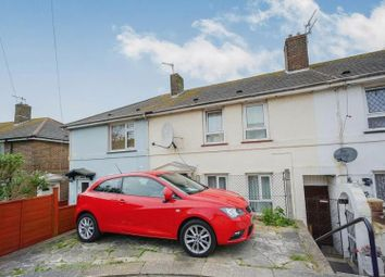 Thumbnail 3 bed terraced house for sale in Tilbury Way, Brighton, East Sussex