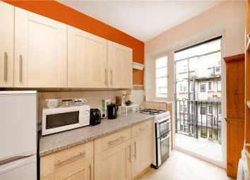 Thumbnail 2 bed flat to rent in Poynders Court, Clapham South, London