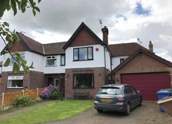 Thumbnail 4 bed semi-detached house for sale in The Dale, Penketh, Cheshire, Warrington