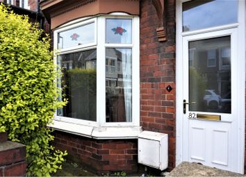 Thumbnail 3 bed terraced house for sale in Kings Road, Middlesbrough