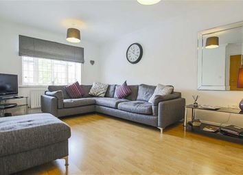 Thumbnail 2 bed flat for sale in Pendle Drive, Whalley, Lancashire