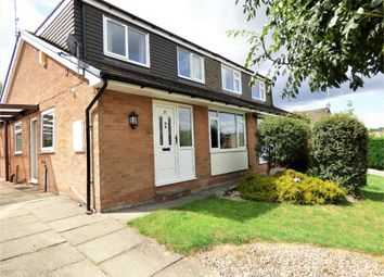 Thumbnail 4 bed semi-detached house to rent in Durham Road, Wilpshire, Blackburn, Lancashire