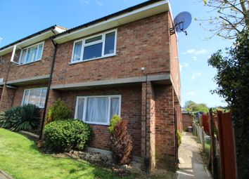 Thumbnail 1 bedroom flat for sale in Howe Close, Colchester