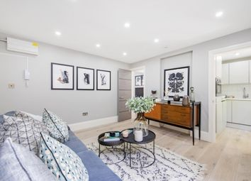 Thumbnail 1 bed flat to rent in Chagford Street, London
