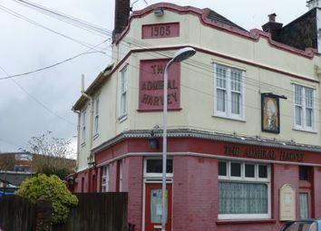 Thumbnail Pub/bar for sale in Bridge Street, Dover