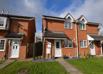Thumbnail 3 bed semi-detached house for sale in Miles End, Aylesbury
