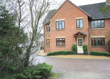Thumbnail 4 bedroom detached house for sale in Rawlings Close, South Marston