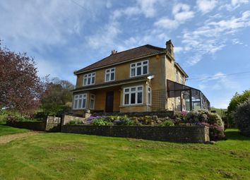 Thumbnail 4 bedroom detached house for sale in Midford Lane, Midford, Bath