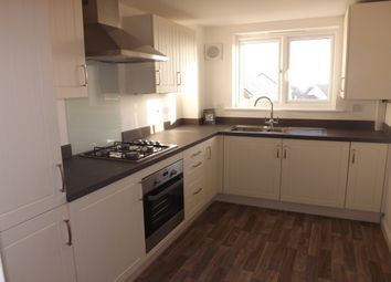 Thumbnail 2 bed flat to rent in Oak Dene Way, Waverley, Rotherham