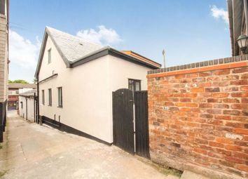 Thumbnail 2 bed flat for sale in Church Street, Frodsham