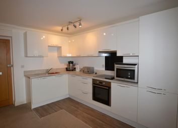 Thumbnail 1 bed flat to rent in Earlham House, Earlham Road, Norfolk