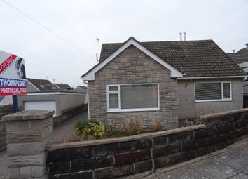 Thumbnail 2 bed detached bungalow for sale in Cedar Gardens, Newton, Porthcawl
