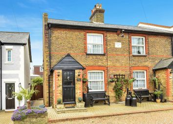 Thumbnail 2 bed cottage for sale in Carters Road, Epsom